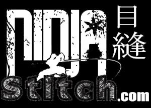 Ninja Stitch